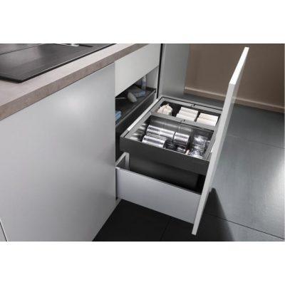 Blanco Select Flexon II 60/2 Szelektív hulladékgyűjtő