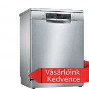 Bosch SMS46KI03E Szabadonálló mosogatógép