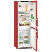 Liebherr CNfr 4335 Alulfagyasztós hűtőszekrény