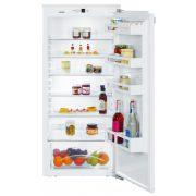 Liebherr IK 2320 Egyajtós hűtőszekrény, bútorlap nélkül