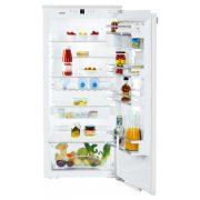 Liebherr IK 2360 Egyajtós hűtőszekrény, bútorlap nélkül