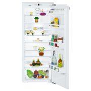 Liebherr IK 2720 Egyajtós hűtőszekrény, bútorlap nélkül