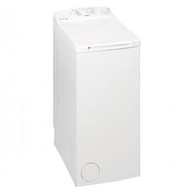 Whirlpool TDLR 55020L EU/N Felültöltős mosógép