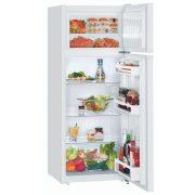 Liebherr CTP 231 Felülfagyasztós hűtőszekrény