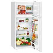 Liebherr CTP 211 Felülfagyasztós hűtőszekrény