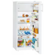 Liebherr KP 290-BSZ/2 Egyajtós hűtőszekrény fagyasztóval