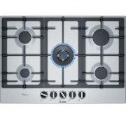 Bosch PCQ7A5B90 Beépíthető Gáz főzőlap