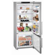 Liebherr CNPesf 4613 Alul fagyasztós hűtőszekrény