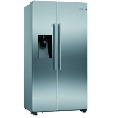 Bosch KAD93VIFP Side-by-side hűtőszekrény