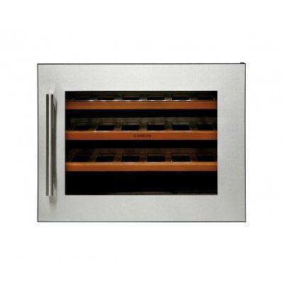 Nodor VINOTECA V 24 Beépíthető borhűtő, bútorlap nélkül