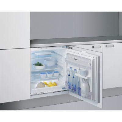 Whirlpool ARZ 005/A+ Beépíthető egyajtós hűtőszekrény