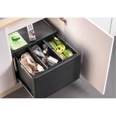 Blanco Select Botton PRO 60/3 Szelektív hulladékgyűjtő
