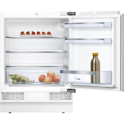 Bosch KUR15ADF0 Beépíthető Egyajtós hűtőszekrény, bútorlap nélkül