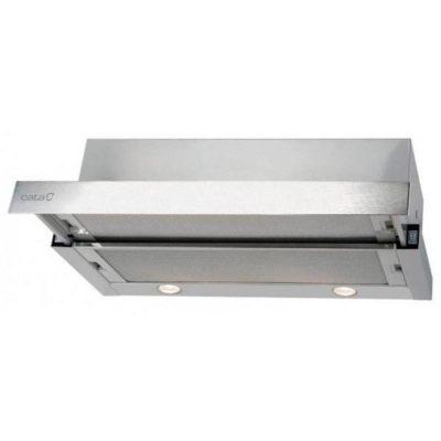 Cata TF 6600/A LED Kihúzható páraelszívó