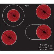 Whirlpool AKT 8190/BA Beépíthető Kerámia főzőlap