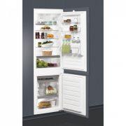 Whirlpool ART 6611/A++ Beépíthető alul fagyasztós hűtőszekrény