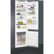Whirlpool ART 9811/A++ SF Beépíthető alul fagyasztós hűtőszekrény