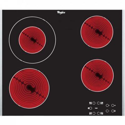 Whirlpool AKT 8130 LX Beépíthető Kerámia főzőlap
