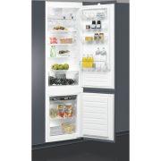 Whirlpool ART 9610 A+ Beépíthető alul fagyasztós hűtőszekrény