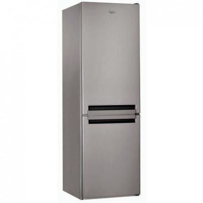 Whirlpool BSNF 8121 OX Alul fagyasztós hűtőszekrény