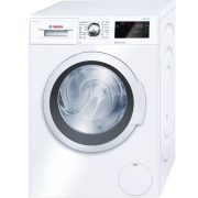 Bosch WAT28660BY Elöltöltős mosógép