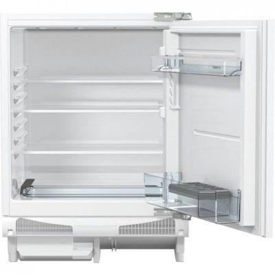 Gorenje RIU6092AW Egyajtós hűtőszekrény, bútorlap nélkül
