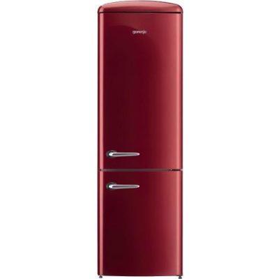 Gorenje ORK192R Alul fagyasztós hűtőszekrény