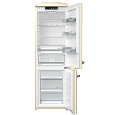 Gorenje ORK192C Alul fagyasztós hűtőszekrény
