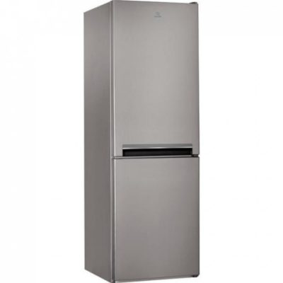 Indesit LI7 S1 X Alulfagyasztós hűtőszekrény