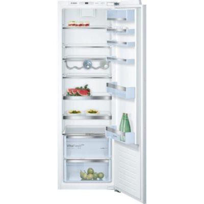 Bosch KIR81AD30 Beépíthető egyajtós hűtőszekrény