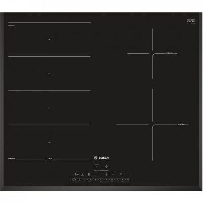Bosch PXE651FC1E  Beépíthető Indukciós főzőlap