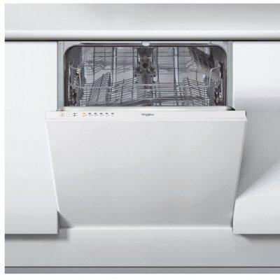 Whirlpool WIE 2B19 Beépíthető mosogatógép