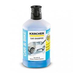 Karcher Járműtisztítás és ápolás