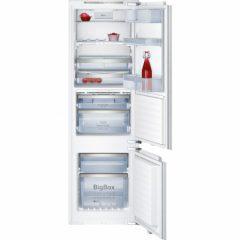 Neff Alulfagyasztós hűtőszekrény