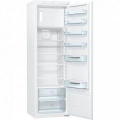 Gorenje Egyajtós hűtőszekrény fagyasztóval
