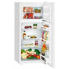 Liebherr Felülfagyasztós hűtőszekrény