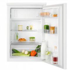 Electrolux Egyajtós hűtőszekrény fagyasztóval