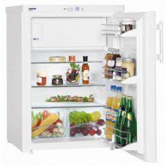 Liebherr Egyajtós hűtőszekrény fagyasztóval