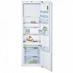 Bosch Egyajtós hűtőszekrény fagyasztóval