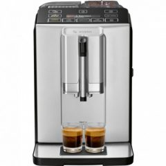 Őrlőműves automata kávéfőző raktárról