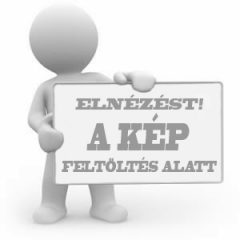 Egyajtós hűtőszekrény fagyasztóval