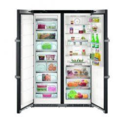 Liebherr Side-by-side hűtőszekrény