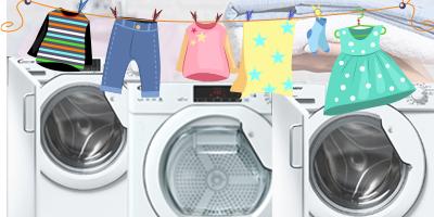 Láthatatlan gépek a mosásban