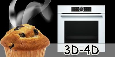 3d 4d sütés