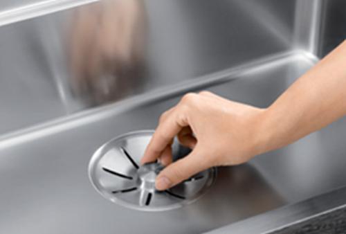 lefolyó mosogatóhoz