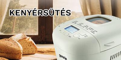 kenyérsütőgép