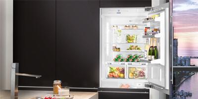 nagyobb hely a hűtőben