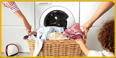 őszi tippek a mosásban