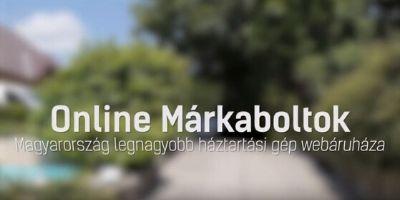 videó az onlinemarkaboltokról