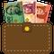Készpénzzel áruátvételkor